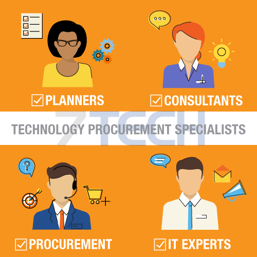 TECHNOLOGY-PROCUREMENT-SPECIALISTS
