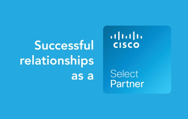 A Successful Cisco Partnership