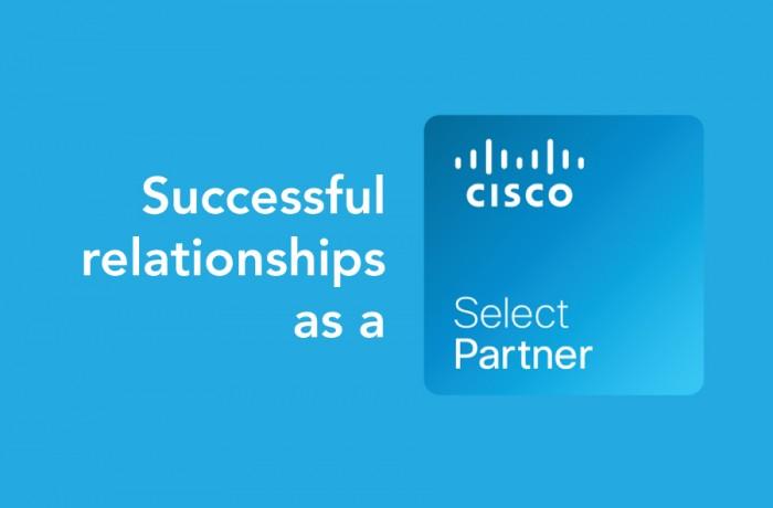 A Successful Cisco Partnership
