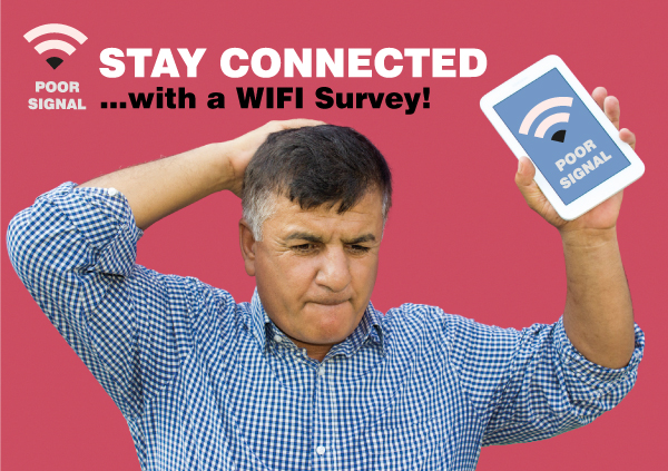 wifi-survey