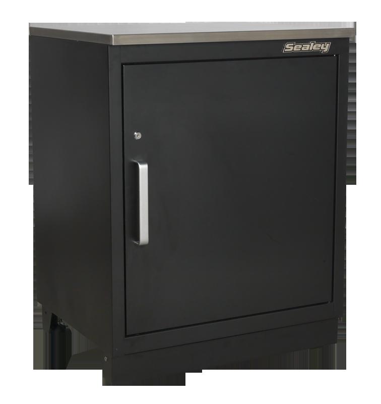 Modular Floor Cabinet 1 Door 775mm Heavy Duty