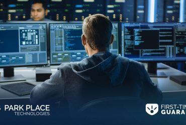 Park Place Technologies just launched the industry exclusive First-Time Fix™ Guarantee
